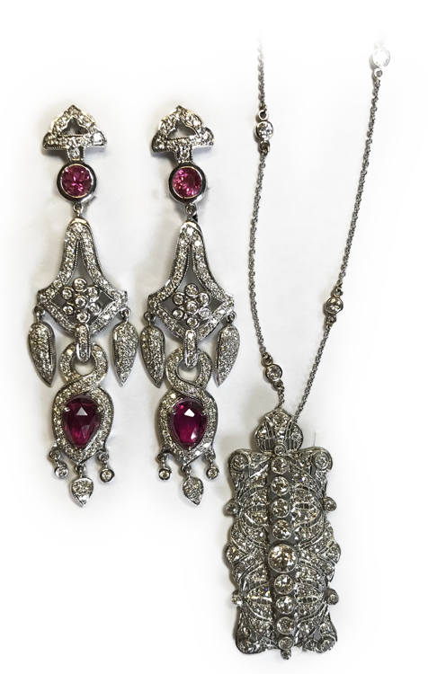 fine antique jewelry raleigh